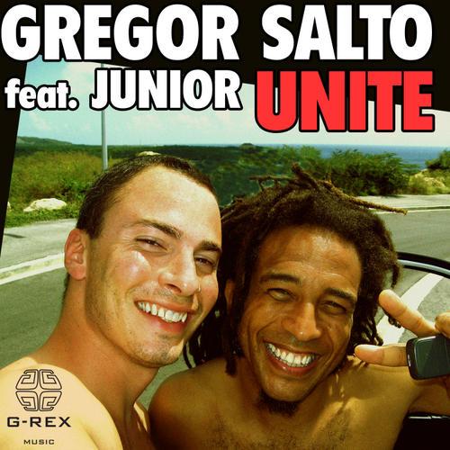 Gregor Salto feat. Junior – Unite