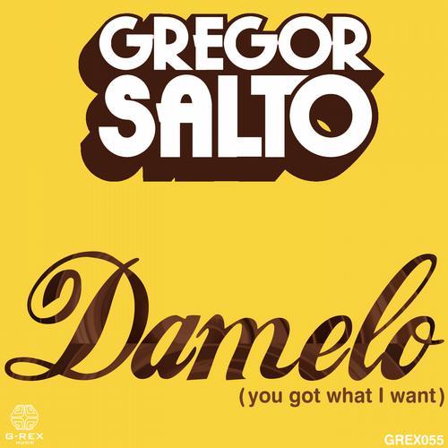 Gregor Salto – Damelo