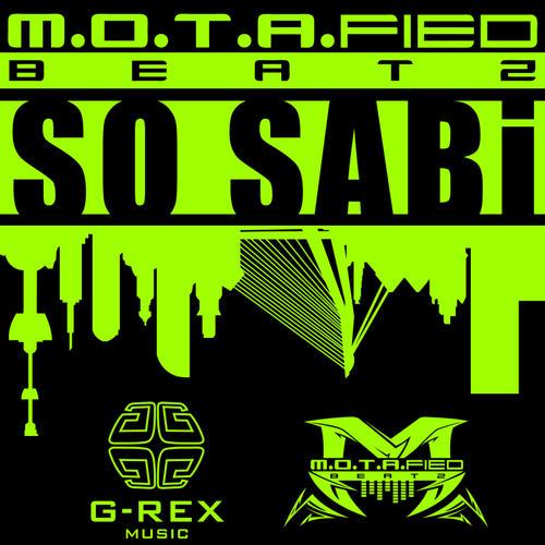 Gregor Salto and Motafied Beatz – So Sabi