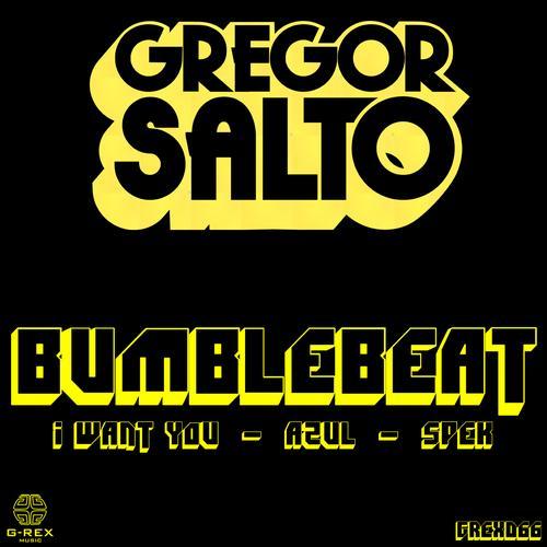 Gregor Salto – Bumblebeat