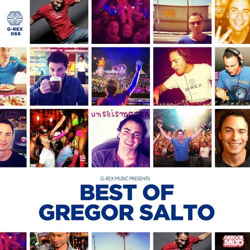 G-Rex presents Best Of Gregor Salto