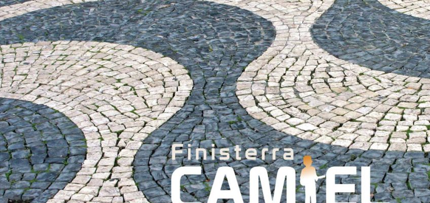 Camiel is back, with Finisterra.