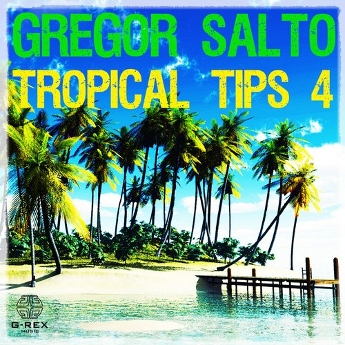 Gregor Salto – Tropical Tips 4 (incl. continuous DJ Mix)