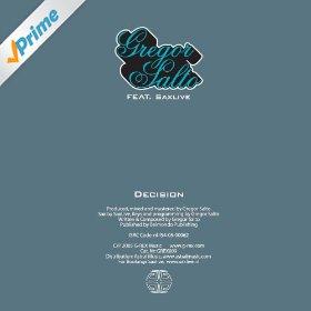 DECISION / AFROBOT – Gregor Salto